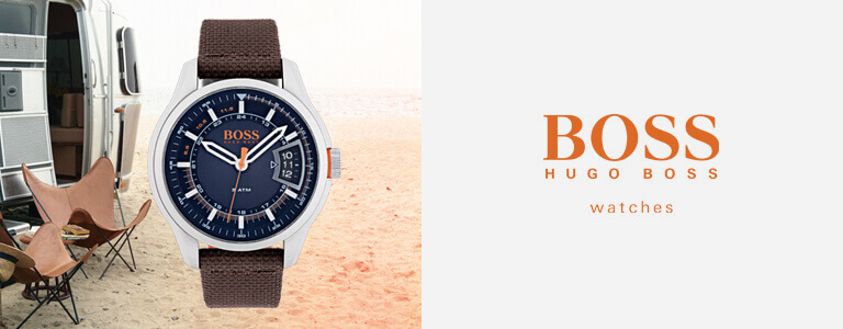 hugo boss orange watches buy the newest collection at. Black Bedroom Furniture Sets. Home Design Ideas