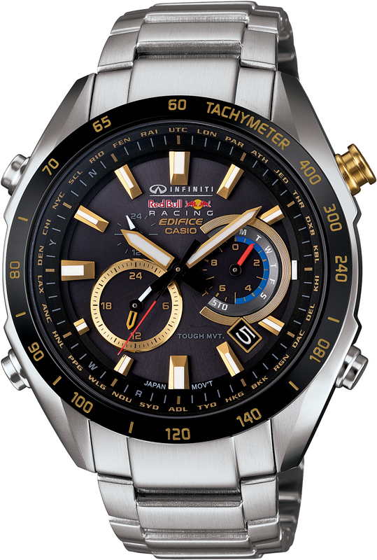 casio edifice eqw t620rb 1aer active racing uhr red bull f1. Black Bedroom Furniture Sets. Home Design Ideas