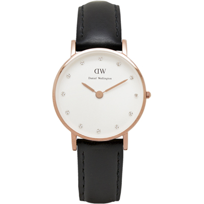 daniel wellington 0901dw damen uhr classy sheffield. Black Bedroom Furniture Sets. Home Design Ideas