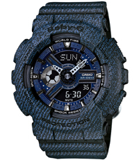 BA-110DC-2A1ER Denim Color 43.4mm