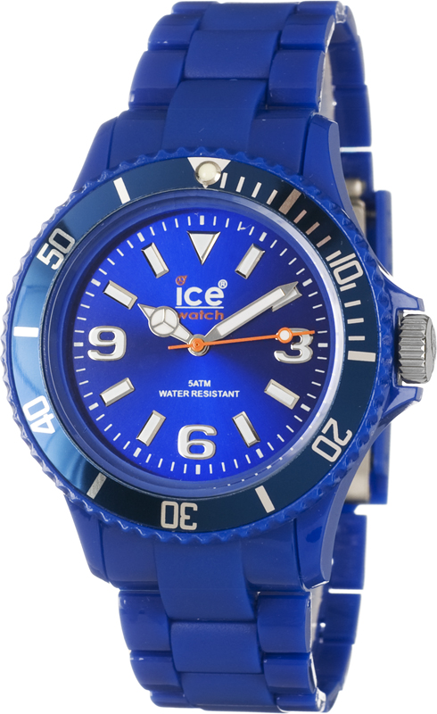 ice watch 000105 ice sporty uhr ice classic solid. Black Bedroom Furniture Sets. Home Design Ideas