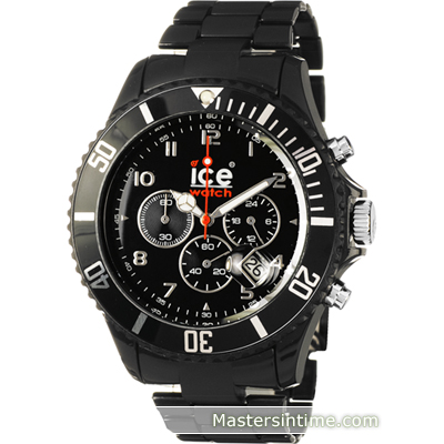 ice watch 000251 ice sporty uhr ice chrono. Black Bedroom Furniture Sets. Home Design Ideas
