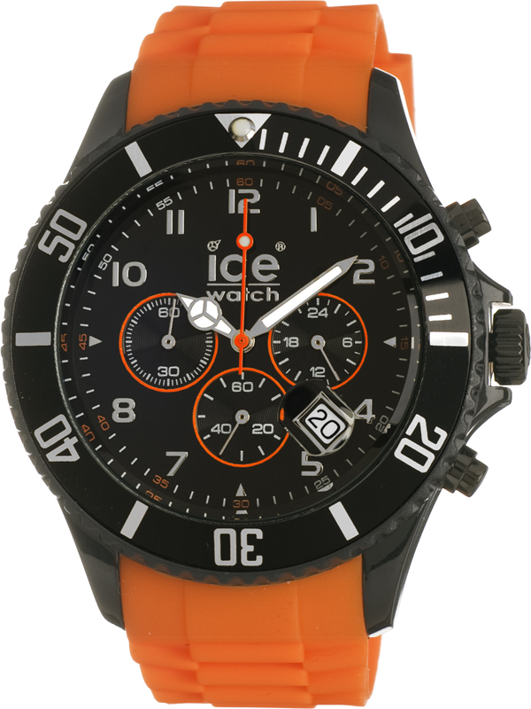 ice watch 000256 ice sporty uhr ice chrono. Black Bedroom Furniture Sets. Home Design Ideas