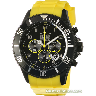 ice watch 000259 ice sporty uhr ice chrono. Black Bedroom Furniture Sets. Home Design Ideas