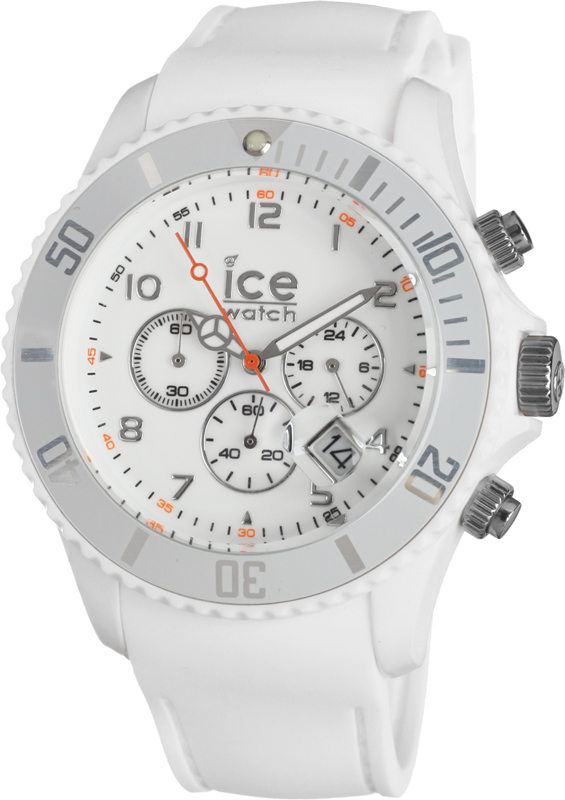ice watch 000695 ice sporty uhr ice chrono matte. Black Bedroom Furniture Sets. Home Design Ideas