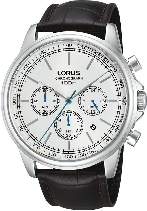 lorus water resistant 10 bar instructions