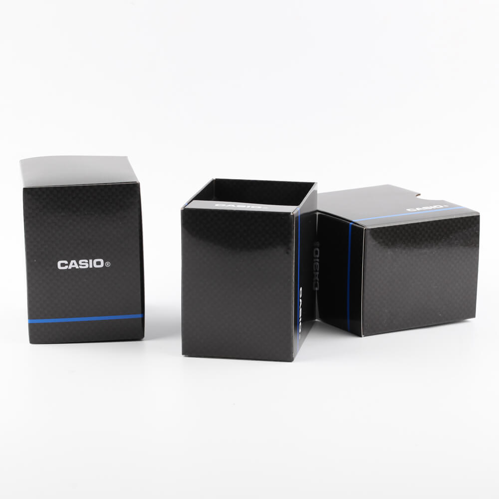 Casio Band 2012