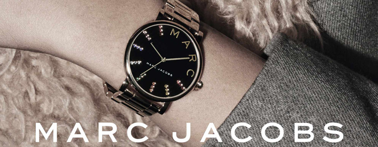 Marc By Marc Jacobs Uhren