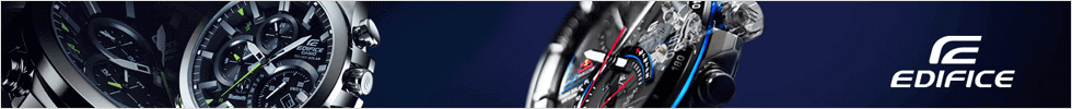 Casio Edifice Armbänder -