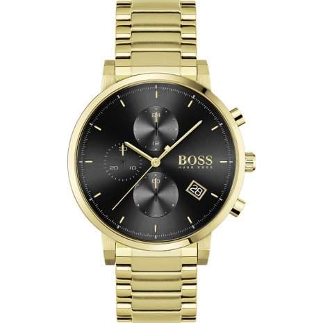 Hugo Boss Integrity Uhr