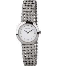 Intelligent Uhr Breil Curvy 30mm Tw1730 Armbanduhren Uhren & Schmuck