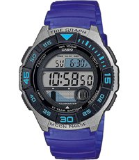 WS-1100H-2AVEF Tide Graph 43mm