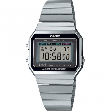 Casio New Slim Vintage Uhr