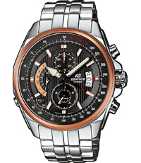 Casio Edifice EFR-501D-1AV