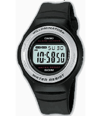 Casio W-57-1AVD