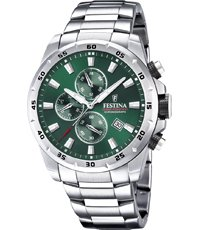 F20463/3 Chrono Sport 45mm