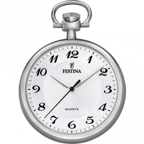 Festina Pocket Watch Taschenuhr