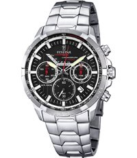 F6836/4 Timeless Chronograph 45mm