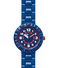 FCSP040 Seriously Navy 34mm