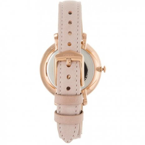 Fossil Uhr Pink