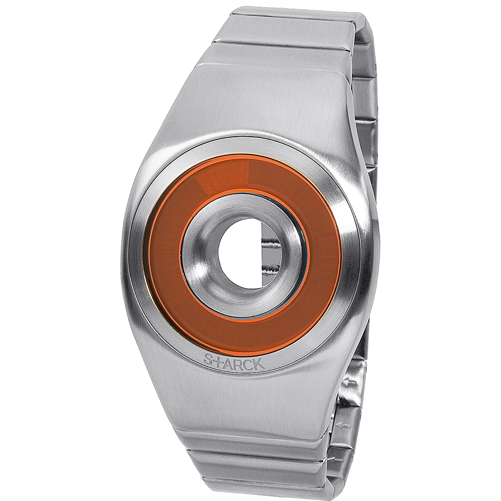 Fossil Philippe Starck O Ring