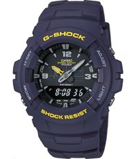 G-Shock G-100-2BMJF