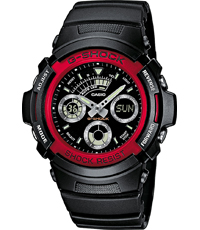 G-Shock AW-591-4A