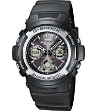 G-Shock AWG-100-1A