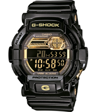 G-Shock GD-350BR-1