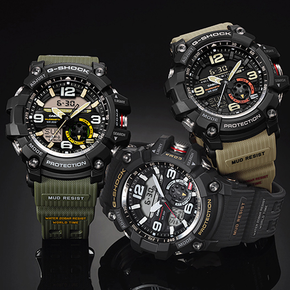 1000 Gg Uhr Master G Of Mudmaster Shock Ean4549526114779 1a5er • dxBrWCoe
