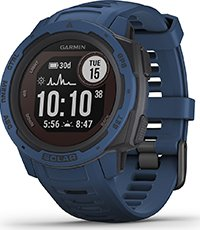 010-02293-01 Instinct Solar Tidal blue 45mm