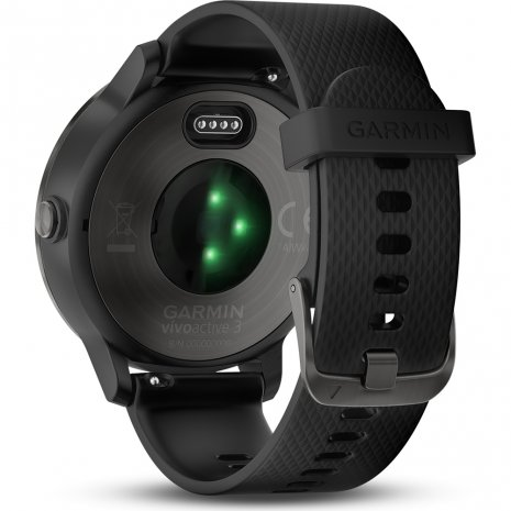 GPS Smartwatch with heartrate monitor Frühjahr / Sommer Kollektion Garmin