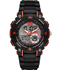 KQ28Q475 Garonne kids sports digital 38mm