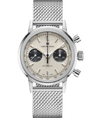 H38429110 Intra-Matic Chronograph H 40mm