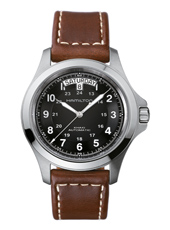 H64455533 Khaki King 40mm