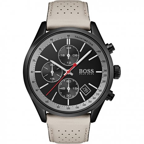 BOSS Grand Prix Uhr
