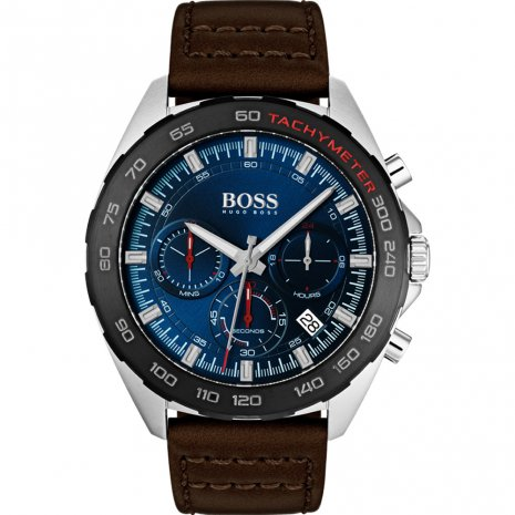 Hugo Boss Intensity Uhr