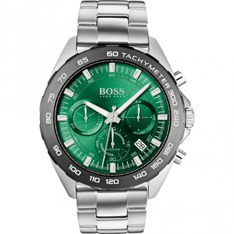 BOSS Intensity Uhr