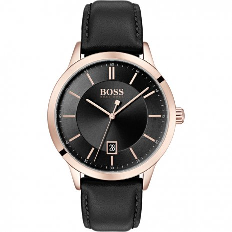 Hugo Boss Officer Uhr