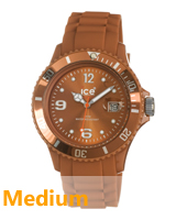 000155 ICE Chocolate 43mm