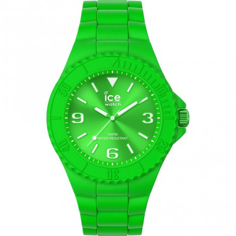Ice-Watch Generation Flashy Green Uhr