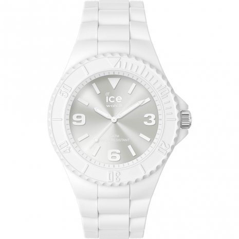 Ice-Watch Generation White Uhr