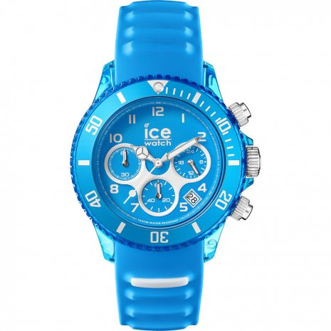 Ice-Watch ICE Aqua Chrono Uhr