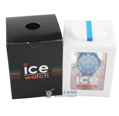 Ice-Watch Uhr blau
