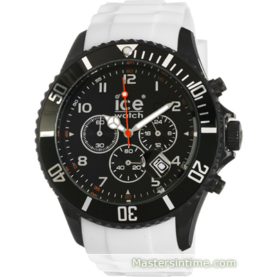 ice watch 000258 ice sporty uhr ice chrono. Black Bedroom Furniture Sets. Home Design Ideas