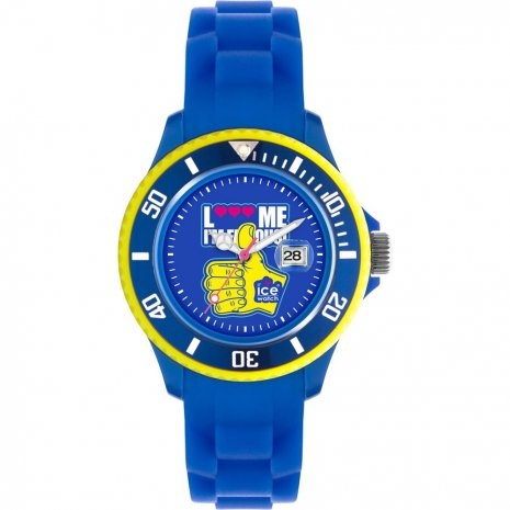 Ice-Watch ICE LIMF (Love me, I'm Famous) Uhr