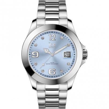 Ice-Watch ICE steel Uhr