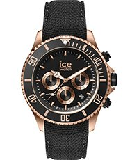 016305 ICE Steel 44mm