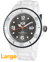000505 ICE White 44mm