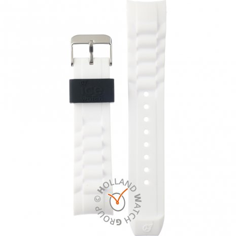 Ice-Watch SI.WK.U.S.11 ICE White Band